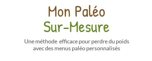 Une méthode efficace pour perdre du poids avec des menus paléo personnalisés